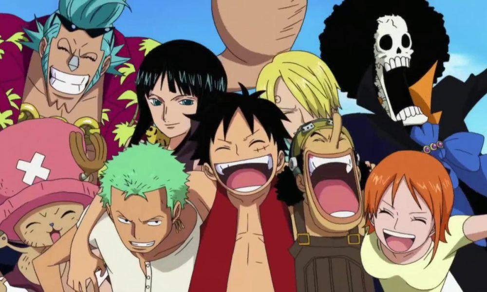 Crunchyroll añadirá nuevos episodios de One Piece ...