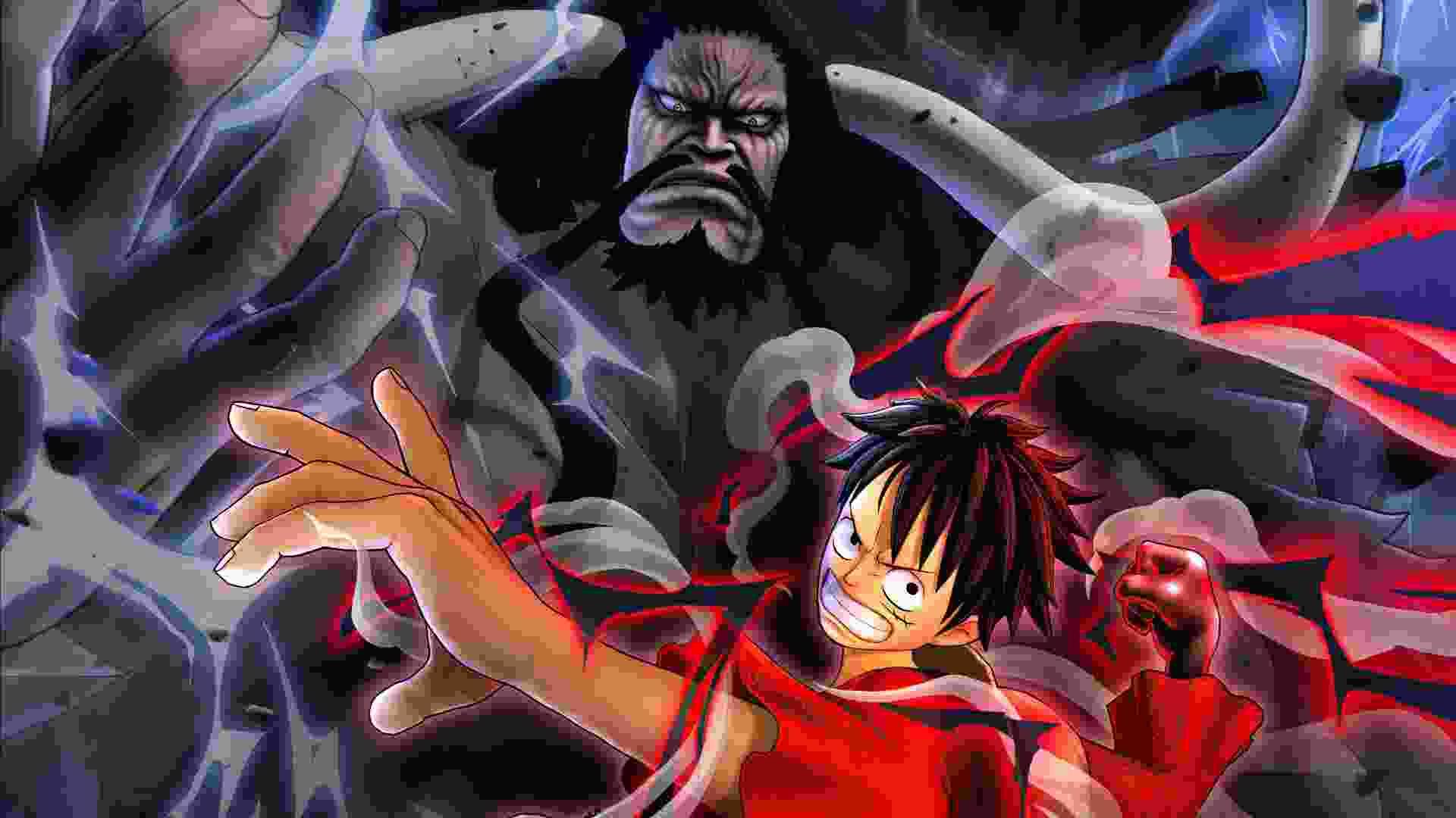 Spoilers de One Piece 1014